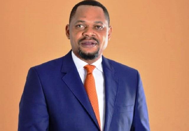 José Mpanda Kabangu est placé à la tête du ministère de la Recherche scientifique et Innovations technologiques photo prise par Erick Ks
