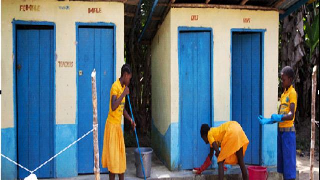 Journée Mondiale de toilette