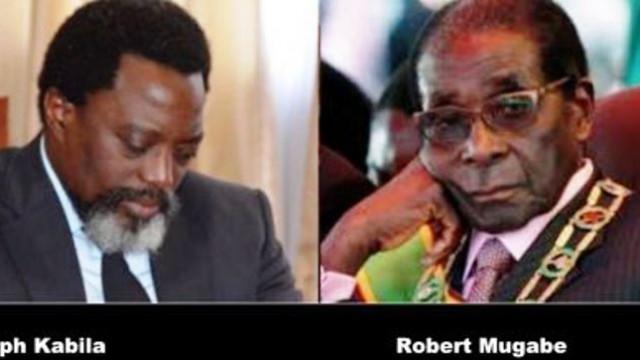 Kabila Mugabe