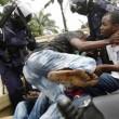 Kimbaseke la police en guerrre contre la police