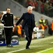 L'actuel entraîneur des Bavarois, Jupp Heynckes