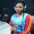 La chantre Judith Ngama Lisona