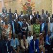La coordination nationale des écoles conventionnées catholiques en session d'évaluation