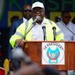 Lancement de Kin Bopeto par le Chef de l'Etat Félix Tshisekedi Tshilombo