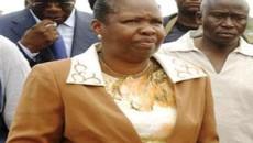 Laure Marie Kawanda