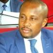 Le Ministre provincial de l'Intérieur a.i de la ville province de Kinshasa, Didier Litho,