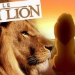 Le film Le Roi lion