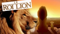 Le film Le Roi lion