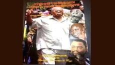 Le livre « Etienne Tshisekedi face à trois Présidents »