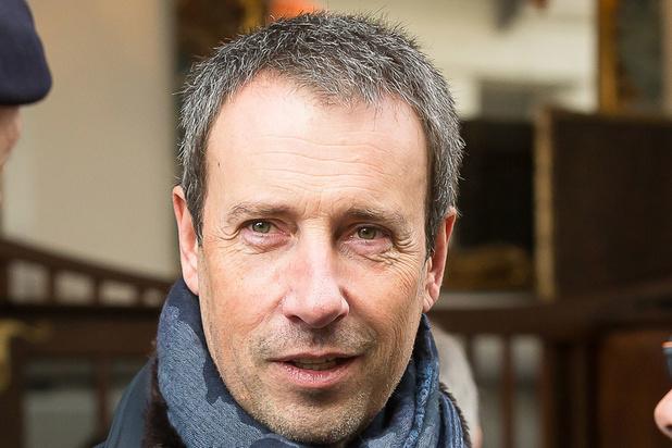 Le ministre belge des Affaires étrangères et de la défense Philippe Goffin