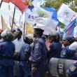 Le processus électoral en RDC