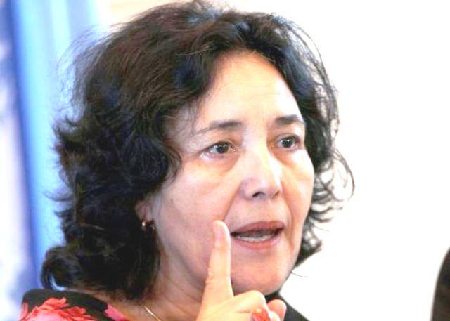 Leila Zerrougui