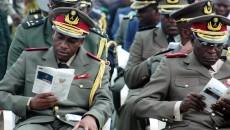 Les USA forment les officiers supérieurs des FARDC