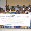 Les leaders communautaires à l'école de la gouvernance participative