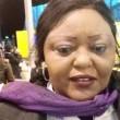 Lisette Mujinga