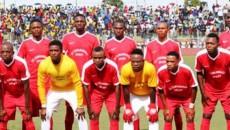 Lubumbashi Sport photo prise par Erick Ks