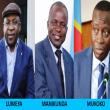 Lumeya, Manikunda et Mukoko