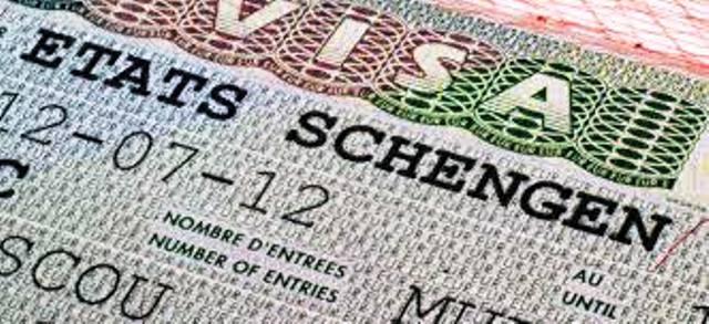 Maison Schengen