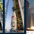 Maroc lance le satellite Mohammed VI-B