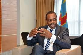 Ministre de la Santé publique, Only Ilunga Kalenga