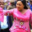 Mme Denise Nyakeru Tshisekedi