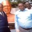 Monument Lutumba