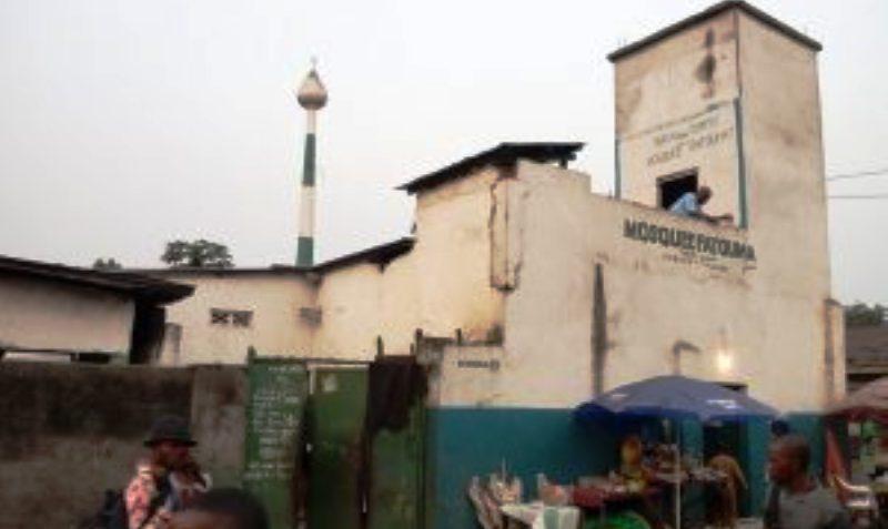 Mosquée-Fatouma