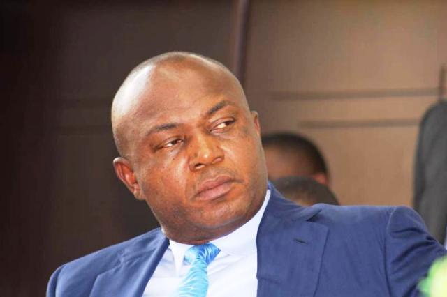 Nomination et permutation des bourgmestres à Kinshasa Gouverneur Ngobila