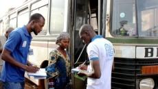 Organisation Internationale pour les Migrations OIM, DTM, Displacement Tracking Matrix