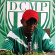 Otis Ngoma