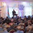 Ouverture du 1er Forum sur l'énergie électrique de la RDC hier mardi à Matadi