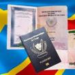 Passeport congolais