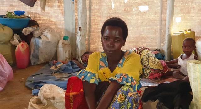 Près de 7.500 Congolais réfugiés en Ouganda