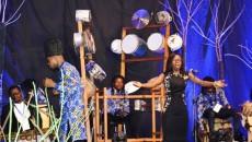 Première édition du Festival international Opéra Rumba de Kinshasa