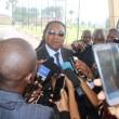 Premier ministre Bruno Tshibala demissionne