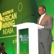 Premier ministre Ilunga Ilunkamba Conférence minière de Indaba à Capetown
