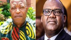 Professeur Constitutionnaliste, André Mbata Mangu et Corneille Nangaa