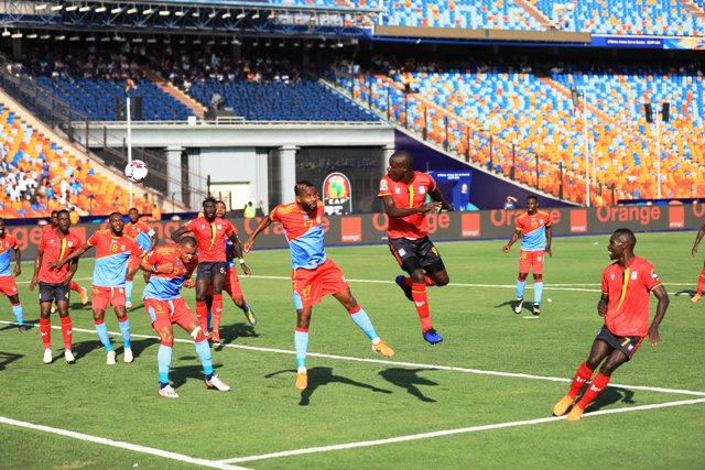 RDC bel et bien en 8èmes de finale de la CAN