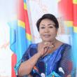 Rose Boyata, ministre des Affaires sociales
