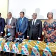 Seth Kikuni, Martin Fayulu, Théodore Ngoyi, Kin Kiey Mulumba