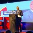 Shadary déroule un programme quinquennal de 86 milliards $US