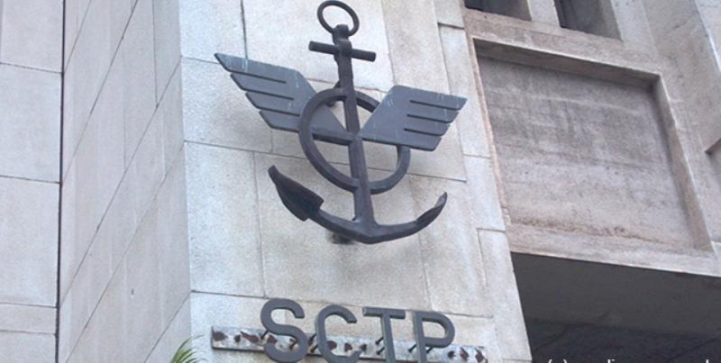 Société Commerciale des Transports et des Ports (SCTP)