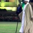Soudan le président Omar el-Béchir