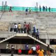 Stade Lumumba kongo central