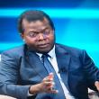 Stephen Bwansa secrétaire fédéral du PPRDChine