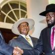 Sud-Soudan accord de partage du pouvoir