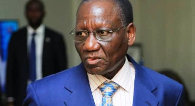 Sylvestre Ilunga Ilunkamba, Premier ministre