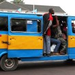 Transport en commun en rdc