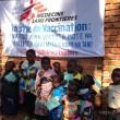 Trois zones de santé en campagne de vaccination contre la rougeole medecin sans frontiere en rdc