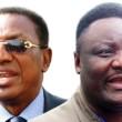 Tshibala et Olenghankoy